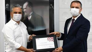 Başkan Uysal'dan kök hücre bağışı çağrısı