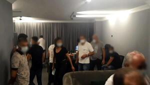 Adana'da aynı eve 3'üncü kumar baskını
