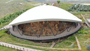 Şanlıurfa turizminde gözler 2021 yılına çevrildi