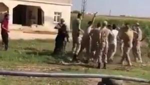 Kaçak elektrik denetiminde arbede: 1 asker yaralı