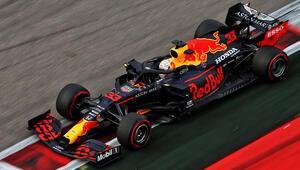 Son Dakika | Honda, Formula 1den çekilme kararı aldı Red Bull ve Alpha Tauri çekilecek mi