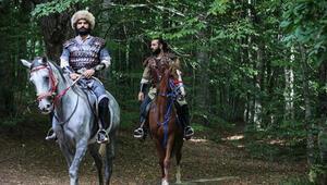Osmanlının göç yolu yeniden hayat buluyor