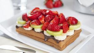 Türk wafflecıya waffleın ana vatanından büyük ödül