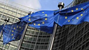 Euro Bölgesinde yıllık enflasyon eksi 0,3 oldu