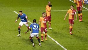 Galatasarayda olumlu hava terse döndü Endişeli bekleyiş...