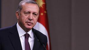 Son dakika… Cumhurbaşkanı Erdoğandan Trumpa geçmiş olsun mesajı