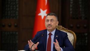 Cumhurbaşkanı Yardımcısı Fuat Oktay: Türkiye, haklının ve işgalin gerçek mağduru Azerbaycanın yanındadır