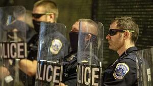 ABD polisinin bir siyahiye uyguladığı şiddetin ses kayıtları ortaya çıktı