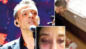 Bardak silah kabul edildi Rubato'nun solisti Özer Arkun hakkında 35 yıl hapis istemi