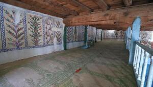Pamukkale Belediyesi tarihi camiyi restore edecek