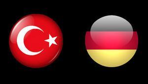 Almanyanın Türkiye maçı aday kadrosu açıklandı