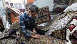 İranda koronavirüs kısıtlamaları geri geliyor