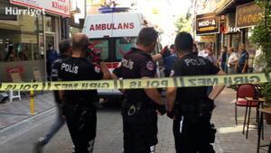 Aydın'da bir kadın kuaför dükkanında silahla vurularak öldürüldü