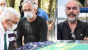 Yönetmen Ezel Akayın annesi hayatını kaybetti