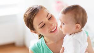 Emzirmek çocukları hastalıklara karşı koruyor