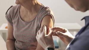Grip aşısı 15 Ekim'de stoklarda
