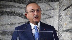 Bakan Çavuşoğlundan net mesaj: Azerbaycan isterse destek vermekten çekinmeyiz