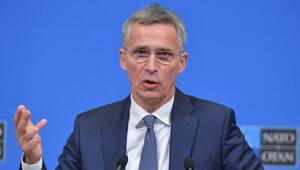 NATO Genel Sekreteri Jens Stoltenberg, pazartesi Türkiyeyi ziyaret edecek