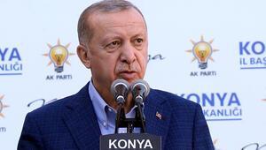 Son dakika… Cumhurbaşkanı Erdoğandan flaş açıklama: Yargımız hesabını soruyor