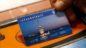 İstanbulkart bakiyeleri mobil uygulama üzerinden yüklenebilecek