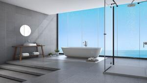 Duşakabin modelleri - Teknesiz ve küvetli modern duşakabin modelleri (2020)