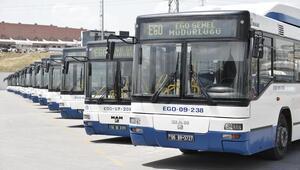 Ankarada toplu taşıma araçlarında HES kodu zorunlu hale getirildi