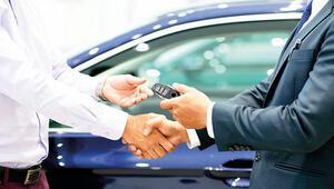 Otomobil satışları son sürat