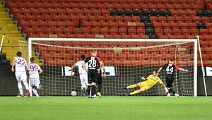 Son dakika haberi | Trabzonsporda Erce Kardeşlerin penaltı isyanı
