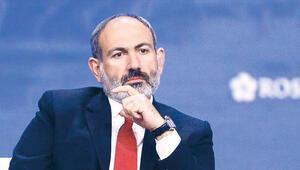 Son dakika haberi: Paşinyan pes etti, Ermenistan ateşkes istedi
