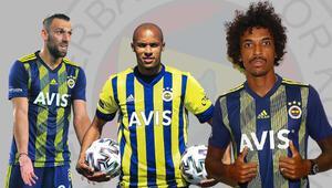 Son Dakika Transfer Haberi | Fenerbahçe 3 sezonda 45 futbolcu transfer etti