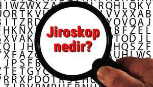Jiroskop nedir ve ne işe yarar Jiroskop nerelerde kullanılır ve nasıl çalışır