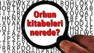 Orhun kitabeleri nerede ve kime hangi devlete aittir Orhun abideleri dili, önemi ve özellikleri
