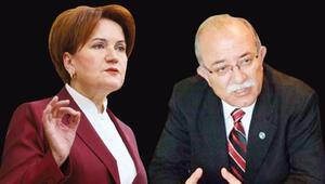 İYİ Partili muhalifler karar için toplanıyor