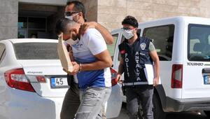 """Antalyada """"Borcum var, zaten cezaevine gireceğim diyerek PTT şubesi soyan gaspçı, tutuklandı"""