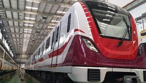 Son dakika... İstanbullulara iyi haber Metro hattı Nisanda açılıyor