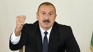 Son dakika haberi: Ermenistan ateşkes istedi, Azerbaycandan net mesaj geldi..