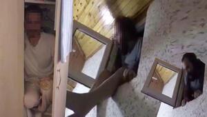 Son dakika... Çatı katına şok baskın Gizli bölmelerde yakalandılar