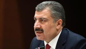 Son dakika haberler: Sağlık Bakanı Fahrettin Kocadan Türkiyeyi takdir eden DSÖye teşekkür