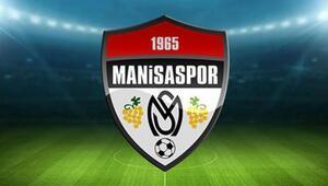 Son Dakika   Manisasporun 5 yıllık transfer yasağı kaldırıldı