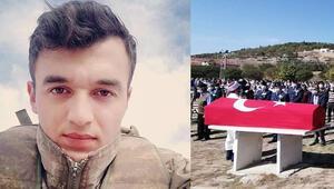 Lösemi tedavisi gören Uzman Çavuş Ramazan Balı, hayatını kaybetti