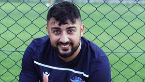 Adana Demirsporlu Aias Aosman, Greuther Fürthe gidiyor