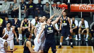 Beşiktaş - Fenerbahçe Beko maçı ne zaman, saat kaçta
