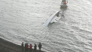 Son dakika haberler: Van Gölündeki tekne faciasına 7 tutuklama kararı