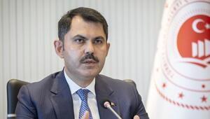 Son dakika... Çevre ve Şehircilik Bakanı Kurum: Siirtte bugüne kadar kentsel dönüşüme 12 milyon liralık destek sağladık