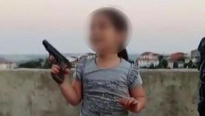6 yaşındaki çocuğa ateş ettiren enişte ve baba hakkında yeni gelişme