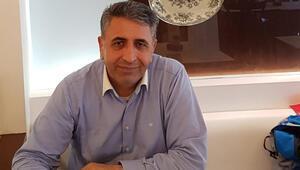 Van Cumhuriyet Savcısı Kaya koronavirüsten hayatını kaybetti