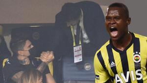 Son Dakika | Fenerbahçe-Fatih Karagümrük maçına damga vurdu İşte herkesin konuştuğu o an...