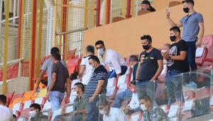 Antalyaspor Kulübünden seyirci tepkisi
