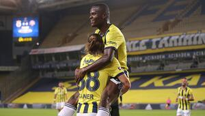 Fenerbahçe 2-1 Fatih Karagümrük