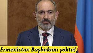 Son dakika... Ermenistan Başbakanı Paşinyan: Çok fazla zayiatımız var